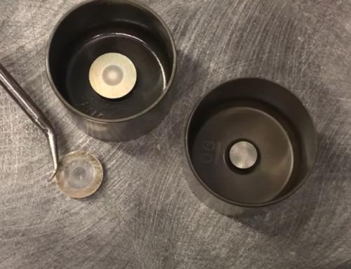HeadGames RB26 Shimless Bucket Conversion