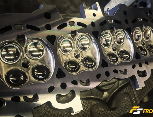 EcoBoost Cylinder Head Development Feature By Front Street Media