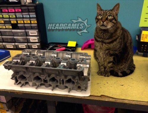 Headgames Shop Tour With Engine Labs